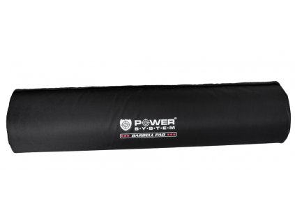 Power System Ramenní chránič na činku DIA 10 Barbell Pad