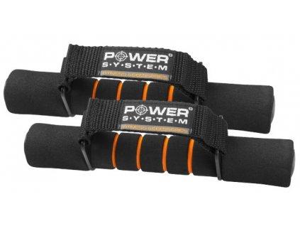 Power System jednoručky Fitness Dumbells  2x0,5kg