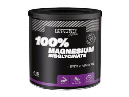 Prom-IN 100% Magnesium Bisglycinate 416g