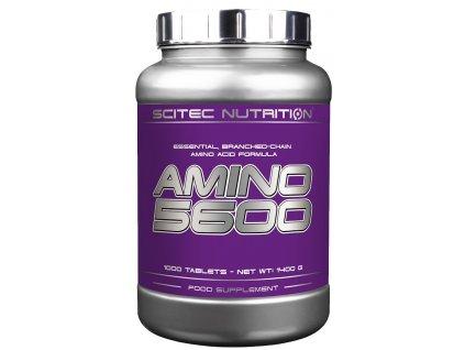 Scitec Amino 5600 1000tablet