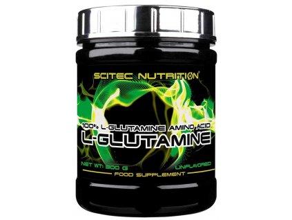 Scitec L-Glutamine 300g