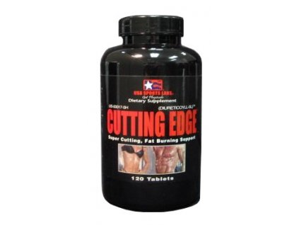 USA Labs Cutting Edge 120tablet