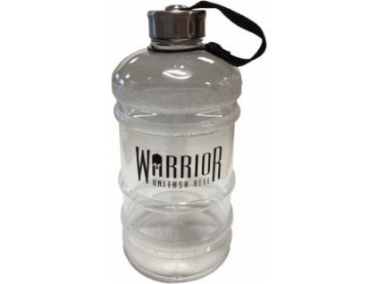 Warrior Barel na vodu 2200 ml