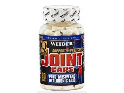 Weider Joint Caps 80kapslí