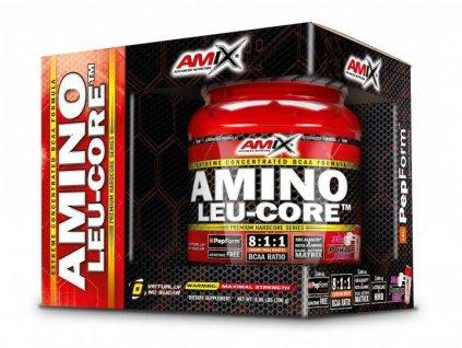 Amix Amino LEU-CORE 8:1:1 390g
