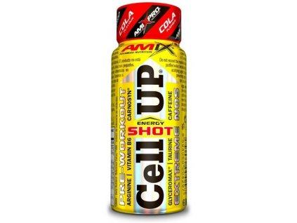 Amix Cellup Shot 60 ml