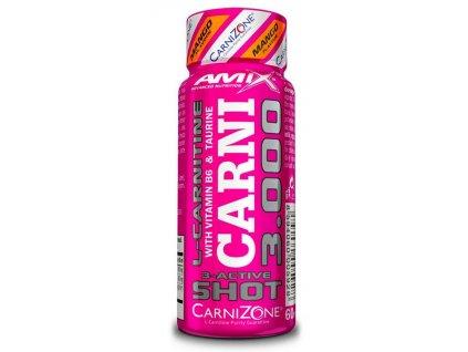Amix Carni Shot 3000mg 60ml