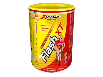 Aminostar Xpower Flash XT 500g