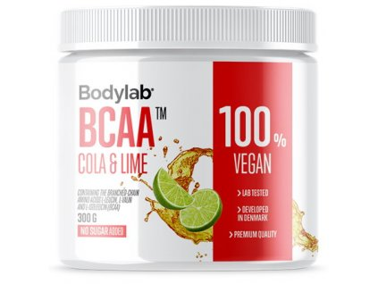 Bodylab BCAA Instant 300 g
