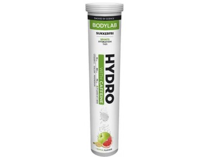 Bodylab Hydro Tabs with caffeine 20 tablet