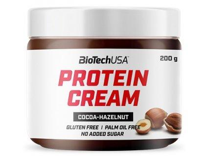 BioTech Protein Cream 200g