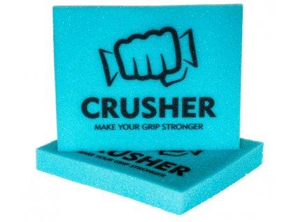 Crusher Fitness pomůcka pro zlepšení úchopu