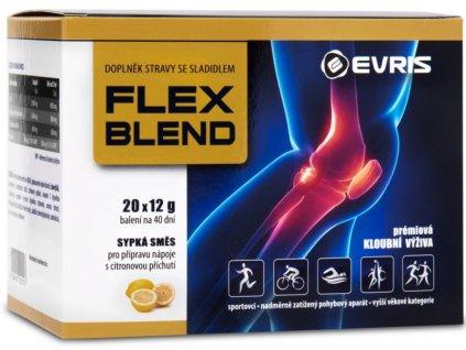 Evris Flex Blend 20×12g