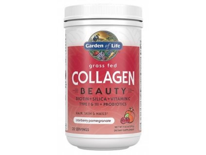 Garden of Life Collagen Beauty 270 g