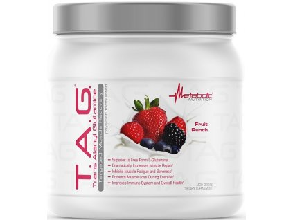 Metabolic Nutrition T.A.G. 400 g