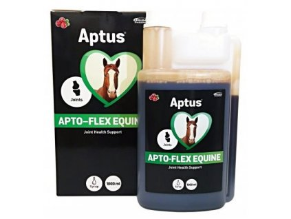 Orion Pharma Aptus Apto-Flex Equine 1000 ml