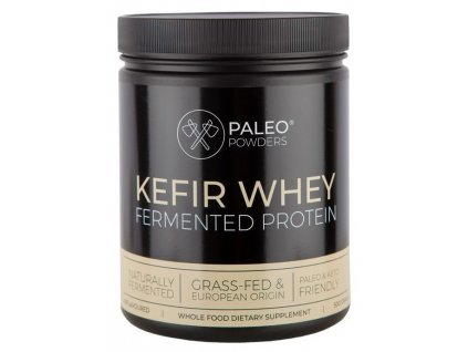 Paleo Powders Kefir Whey 500 g