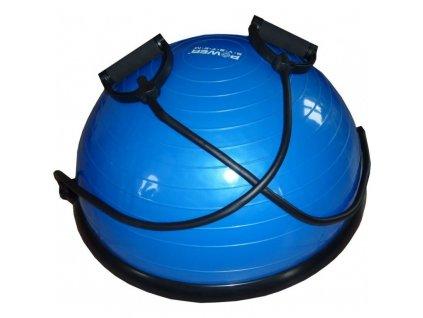 Power System balanční míč Balance Ball 2 Ropes