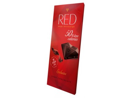 RED Delight čokoláda 100 g