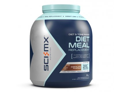 Sci-MX Diet Meal 2000 g