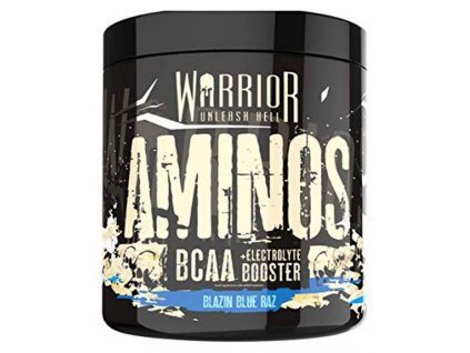 Warrior Aminos BCAA Powder 360 g