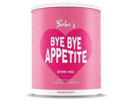 Babe´s Bye Bye Appetite 150g