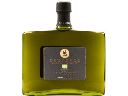 Centonze BIO Extra Virgin Olive Oil Sabina sklo 500 ml