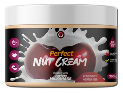 Czech Virus Perfect Nut Cream 300 g