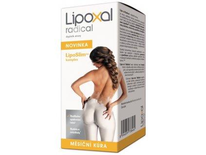 Lipoxal Radical 90tablet