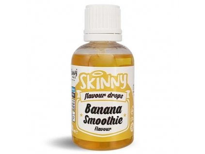 Skinny Food Flavour Drops 50 ml