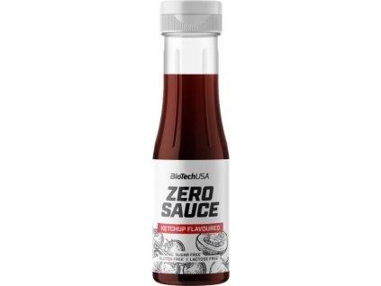 BioTech Zero Sauce 350 ml