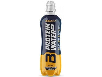 BioTech Iso Protein Water Zero 500 ml