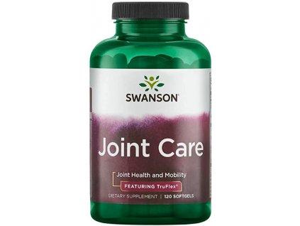 Swanson Joint Care 120kapslí