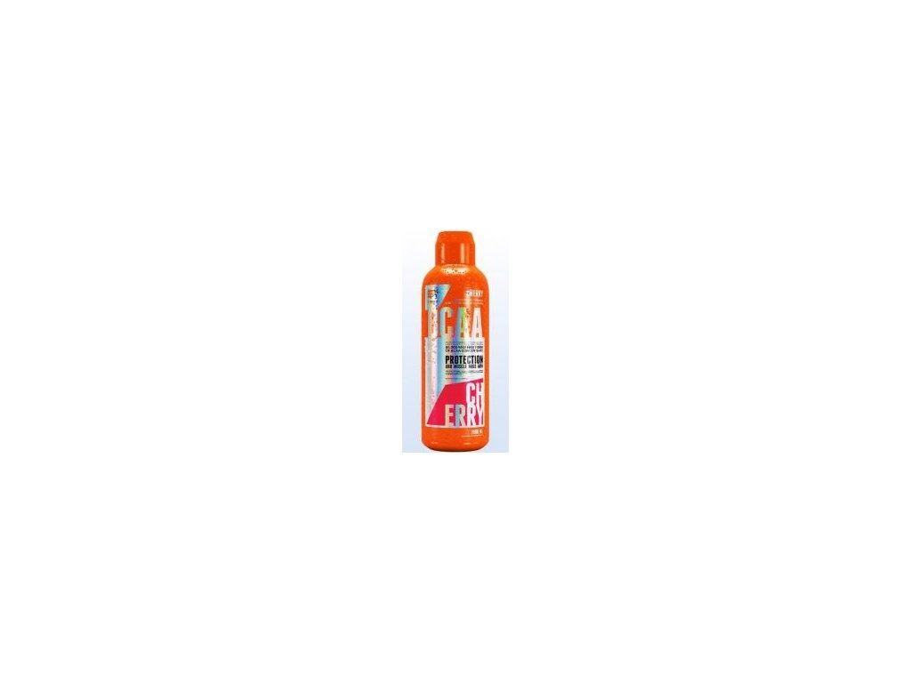 Extrifit - BCAA Free Form Liquid 80000 mg 1000 ml +  SLEVA
