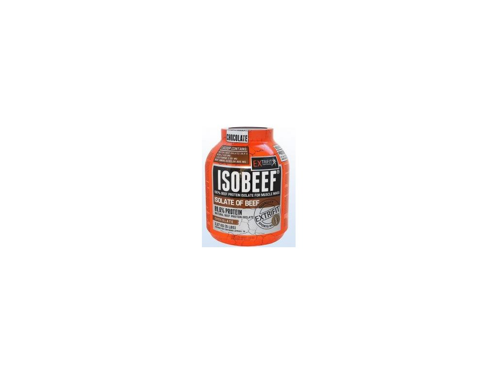 Extrifit - IsoBeef 2270g