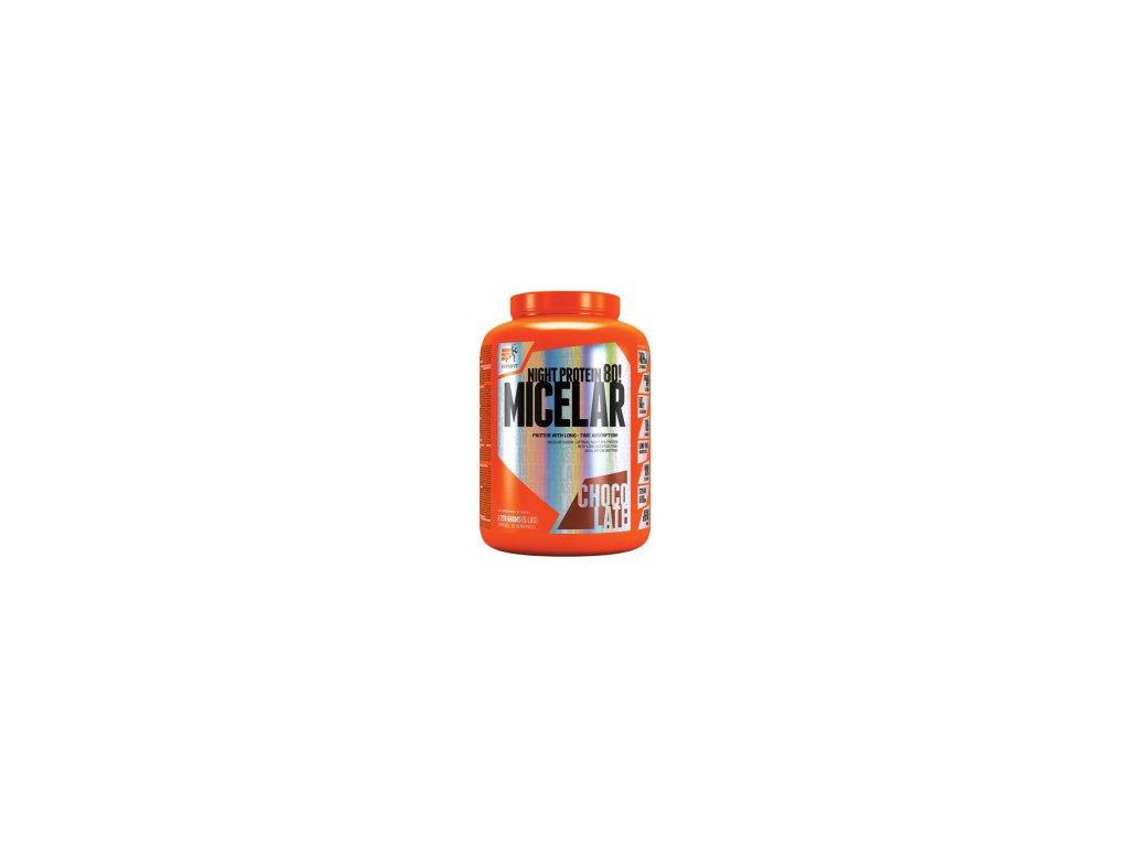 Extrifit - Micelar Casein 2270 g +  SLEVA