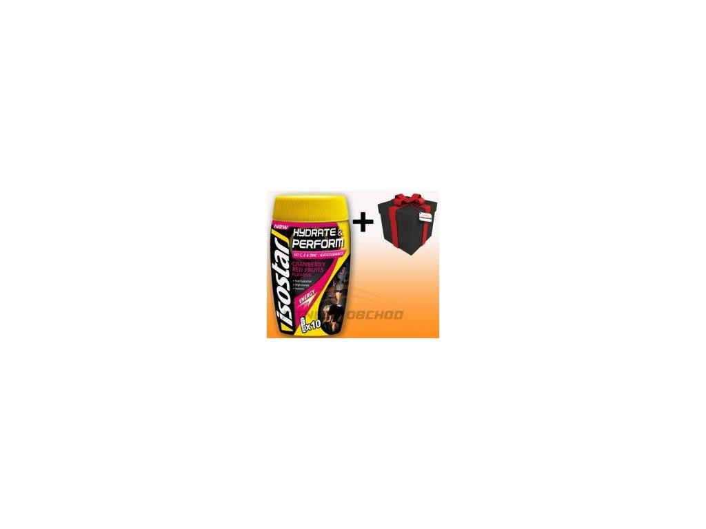 Isostar - Isostar FH Antioxidant 400 g +  SLEVA