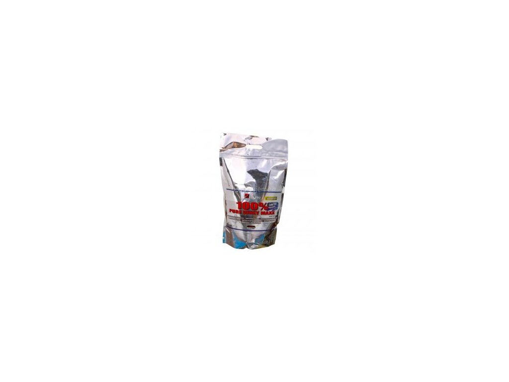 Mega Pro 100% Pure Whey Maxx 2270 g