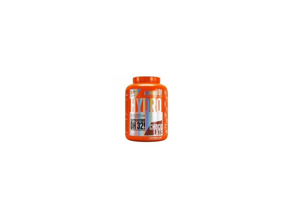 Extrifit - Super Hydro 80 DH32 2000 g
