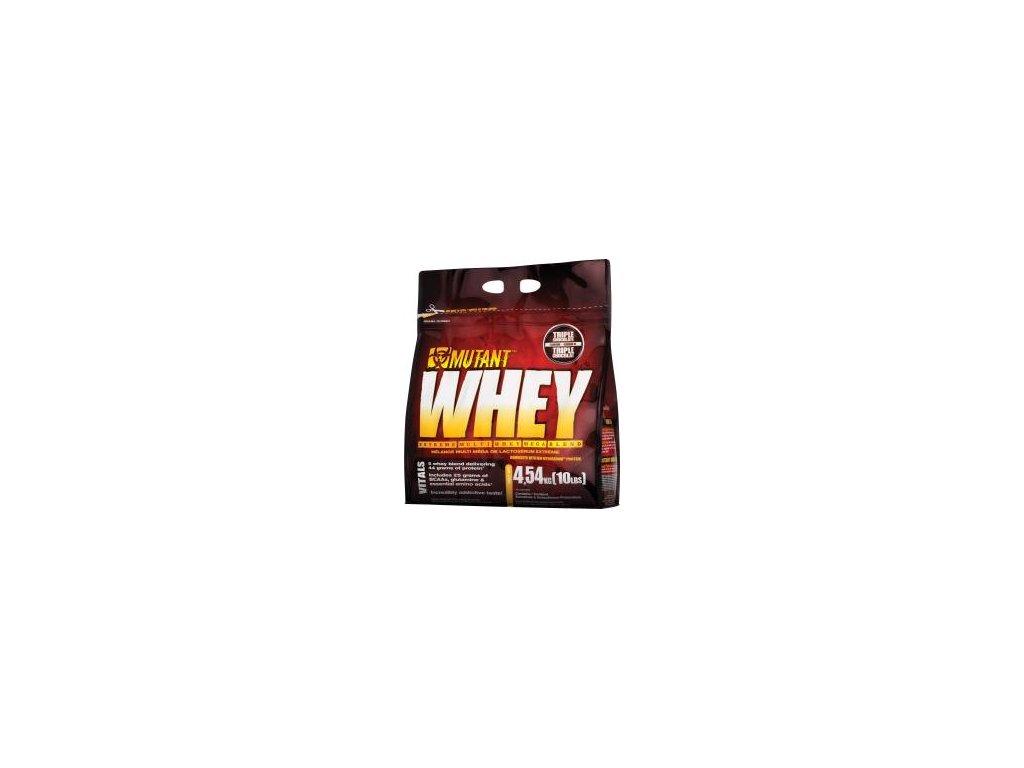 PVL Mutant Whey 4540 g