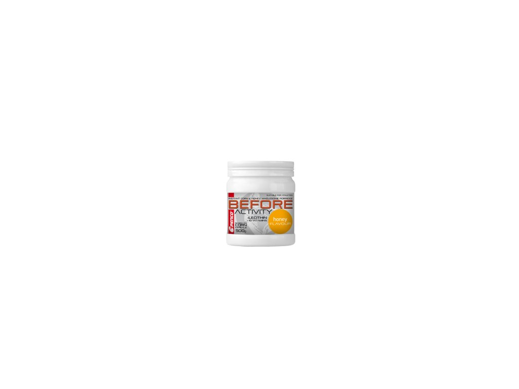 Penco-BEFORE ACTIVITY 500g-Med
