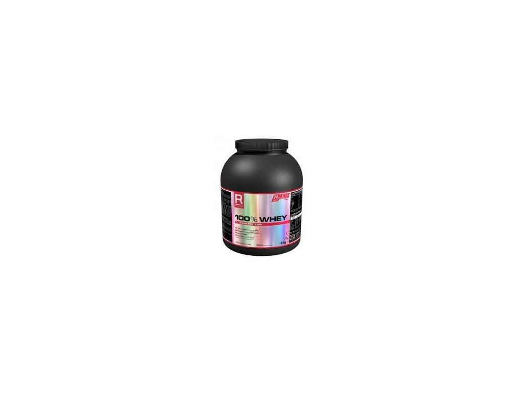 Reflex Nutrition 100% Whey Protein 2kg