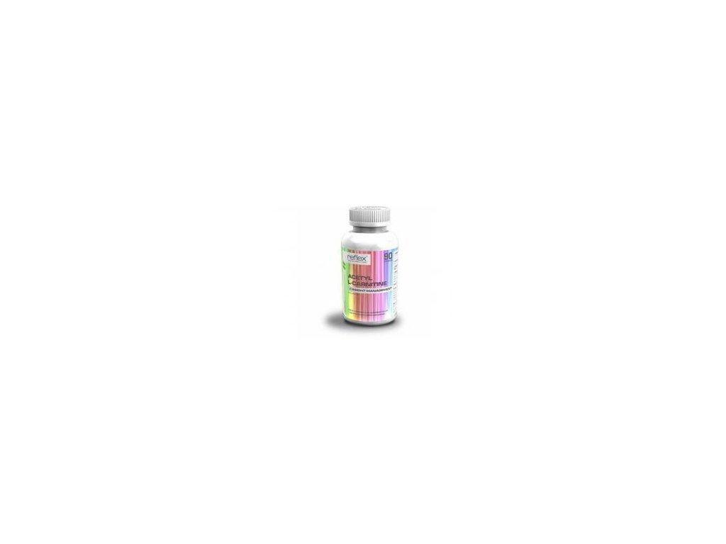 Reflex Nutrition Acetyl L-Carnitine 90 kapslí