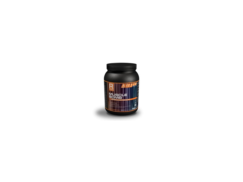 Reflex Nutrition Muscle Bomb 600g