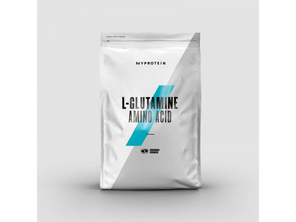 myprotein l glutamin