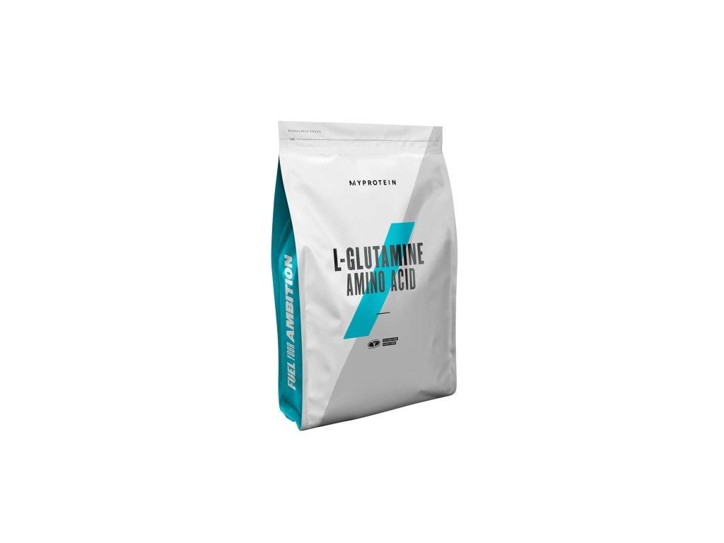 myprotein l glutamine 500g