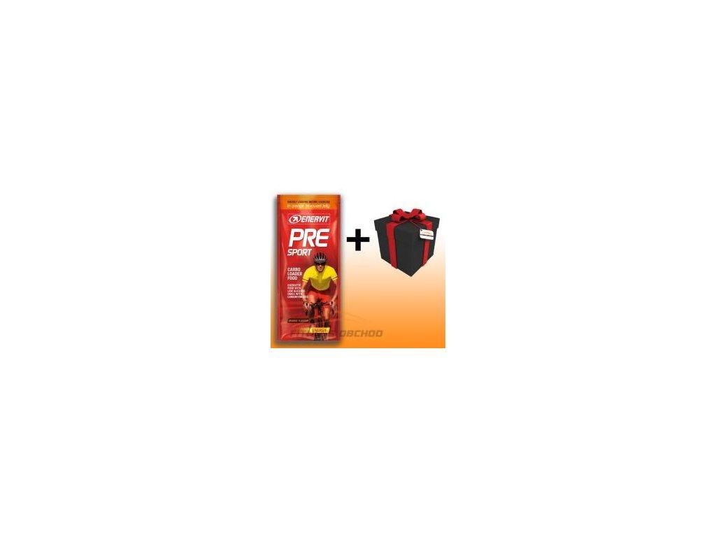 Enervit - Enervit Pre Sport Carboloader 45 g +  SLEVA