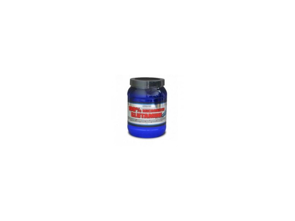 Mega Pro - 100% Micronized Glutamine 500 g