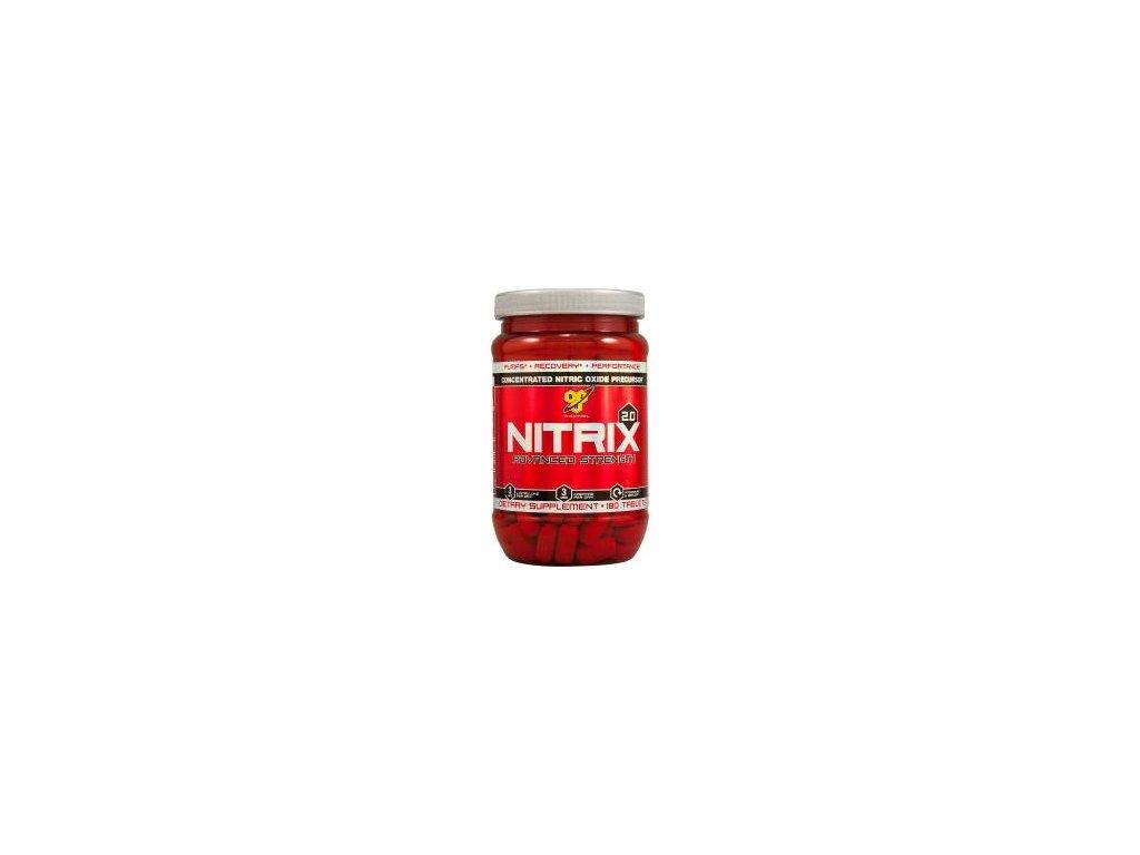 BSN Nitrix 2.0 180 tablet
