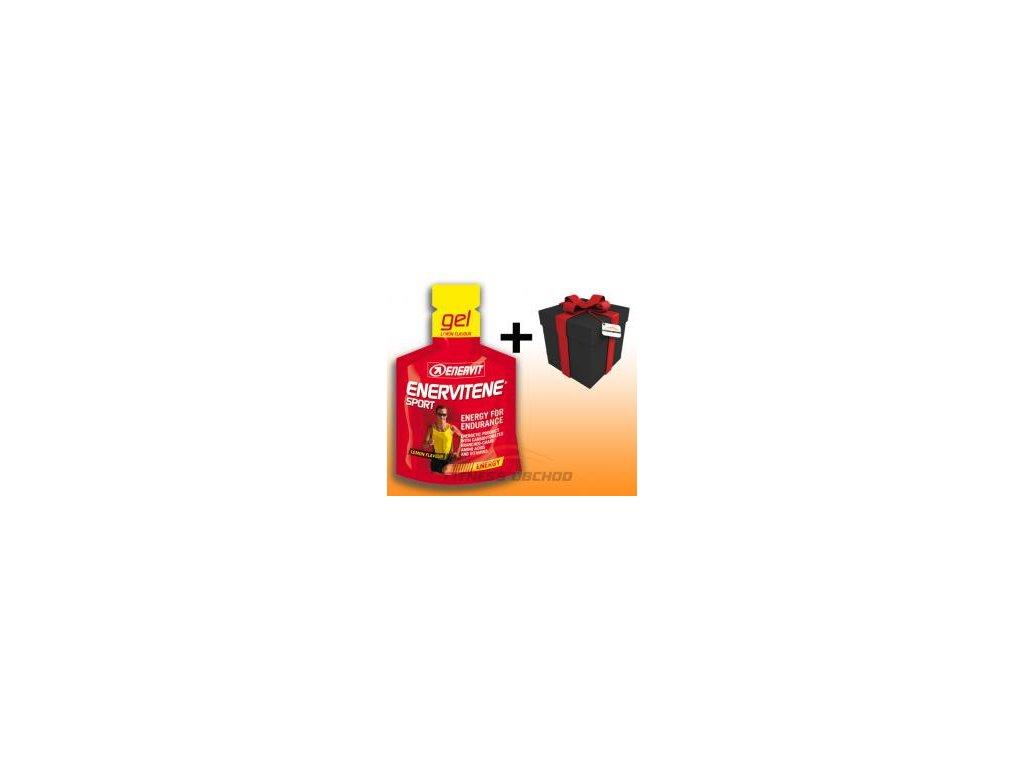 Enervit - Enervitene Sport gel 25 ml +  SLEVA